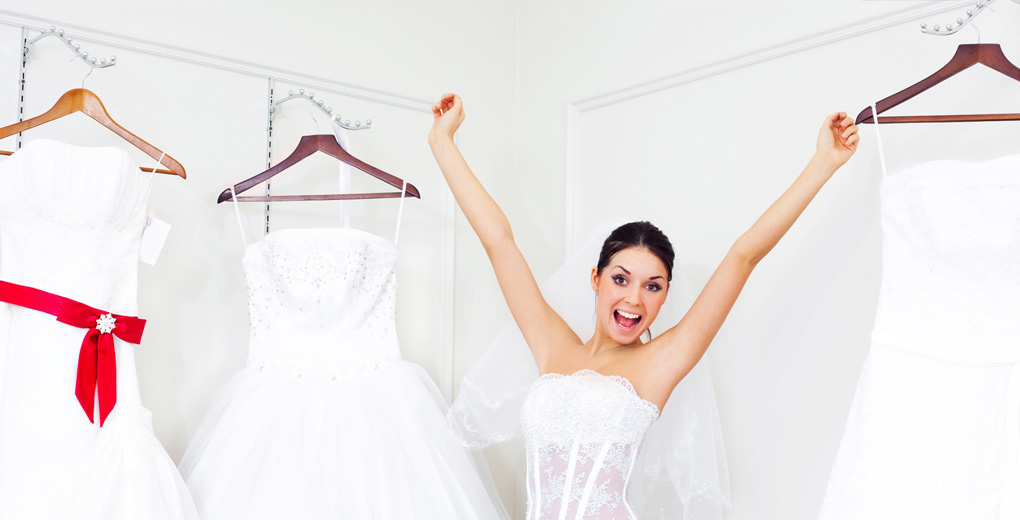 работнику переоформить сон мерить одевать свадебное платье самом общем