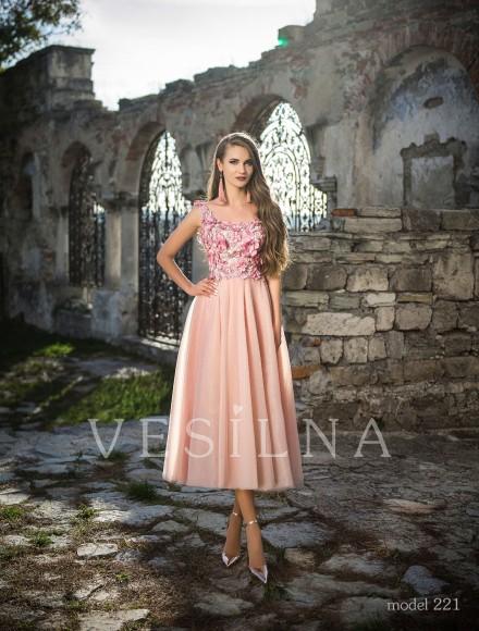 cc5e3d0bbde Короткі весільні сукні
