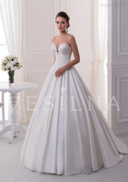 Свадебные платья без шлейфа фото