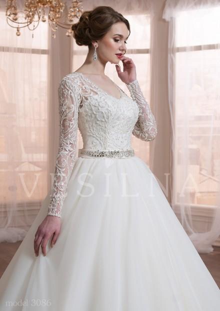 Свадебные платья 52-54 размера