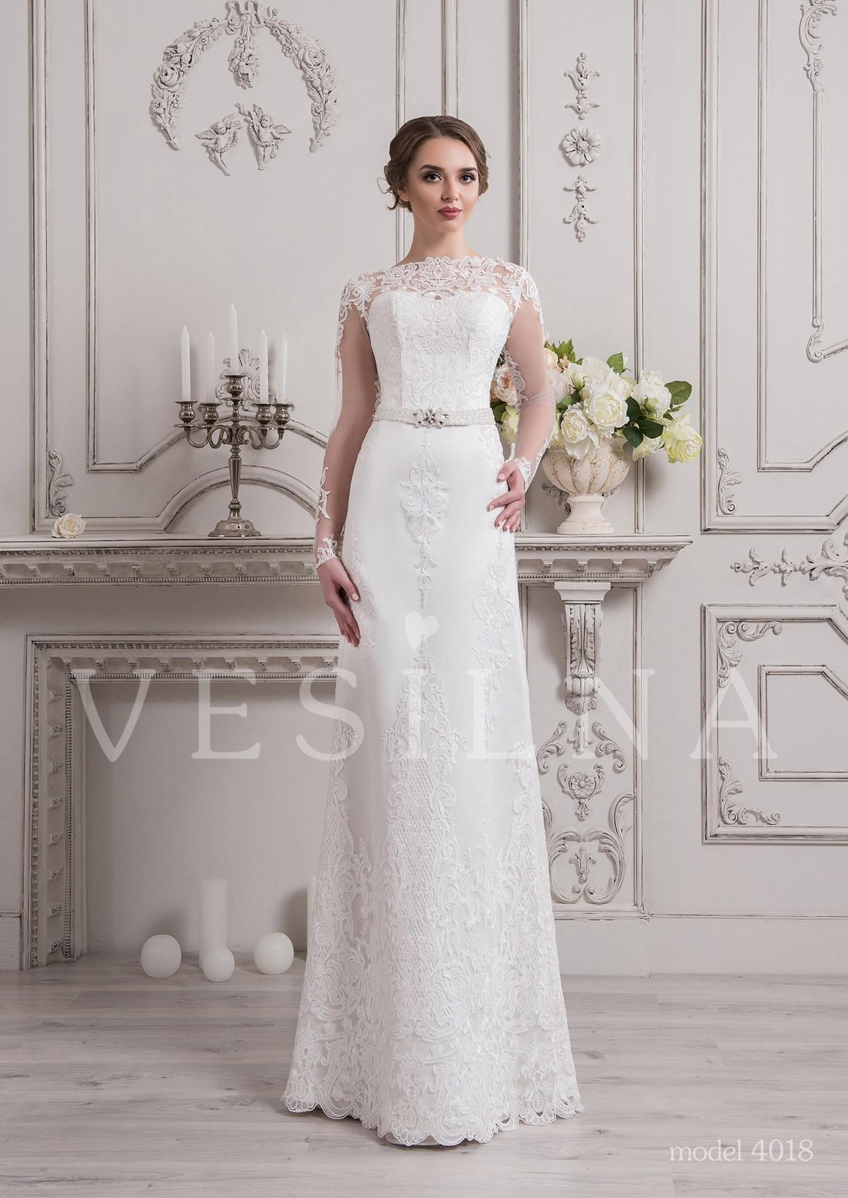 Свадебные Платья Для Немолодых Невест