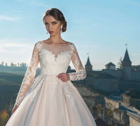 Wedding dresses for wholesale