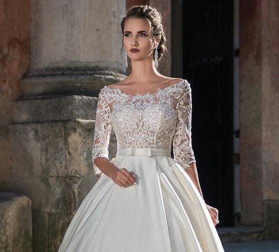 2e043d919f9c Свадебные платья оптом от производителя, купить в Украине — Vesilna™
