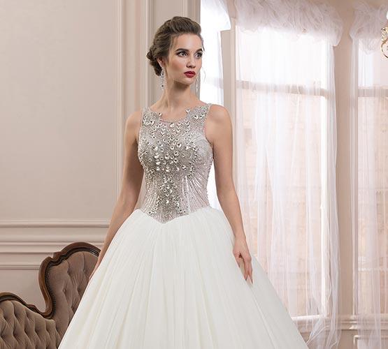 Украинские свадебные платья оптом