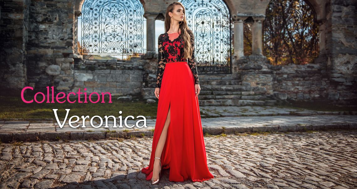Collection «VERONICA»